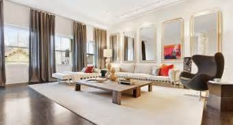 livingroom soho see this house a 10 million dollar soho penthouse cococozy