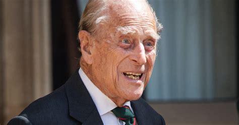 Prince Philip, husband of UK's Queen Elizabeth II, dies at ...