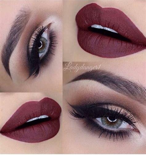 make up gold makeup image 3709711 by taraa on favim