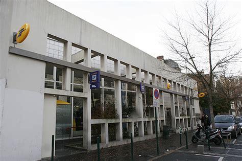 le bureau colombes rénovation du bureau de poste colombes centre ville de