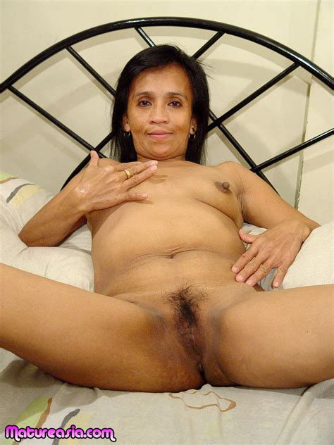 Mature Asian Ladies Get Naked For You Picture 6