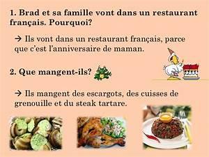 La Cuisine Franaise Un Amricain En France