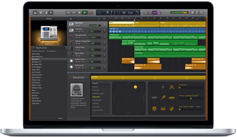 Garageband For Pc Laptop Windows 10817 Free Download
