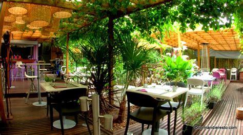 cuisine plus le havre le jardin restaurant le havre normandie resto