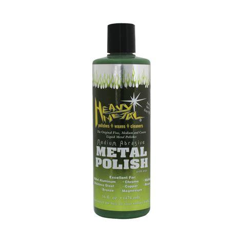 heavy metal polish green formula grand general auto parts accessories manufacturer