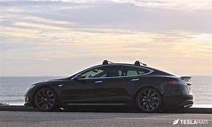 Tesla Modèle S : tesla model s roof rack system whispbar review ~ Melissatoandfro.com Idées de Décoration