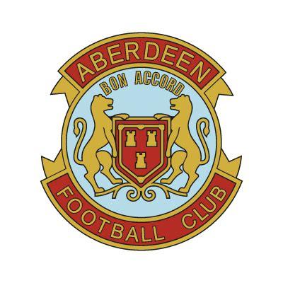 Aberdeen FC logo vector free download - Brandslogo.net