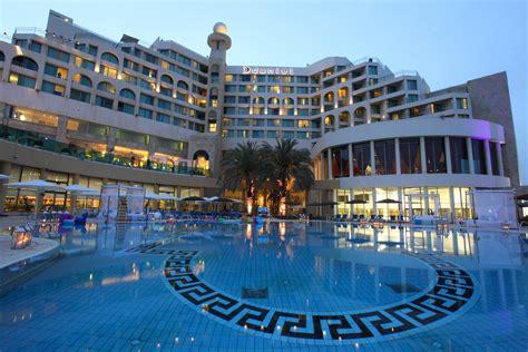 Daniel Dead Sea Spa Hotel  Dead Sea Resort & Spa