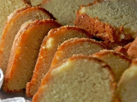 bundt cake recipes sour cream butter bundt cake recipe just a pinch recipes