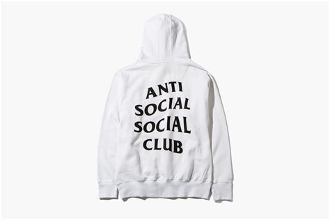 anti social social club summer 2016 collection