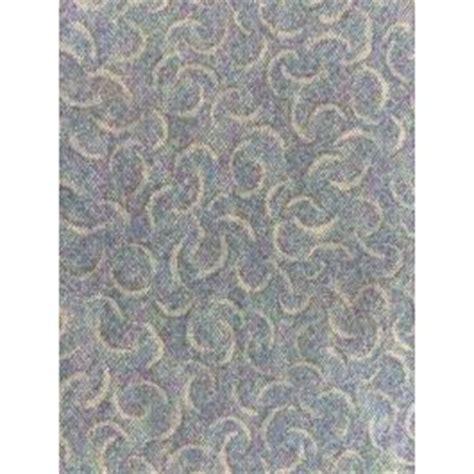 3 x3 recycled milliken pattern foam backed commercial