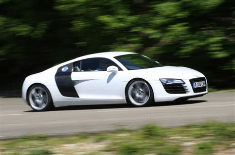 Audi R8 V8 Supercharger by Audi R8 V8 Supercharged Review Autocar