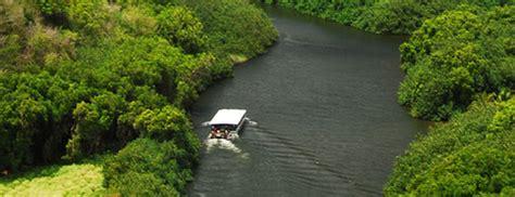 Fern Grotto Kauai Boat Tours wailua river boat tours to fern grotto on kauai