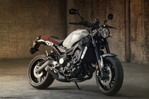 Going Retro Yamaha Xsr 900 Launched  Bike India