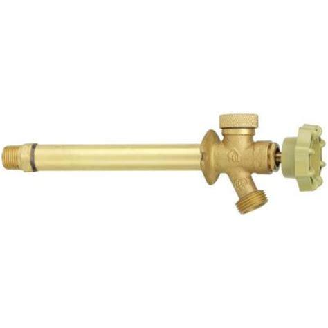 homewerks worldwide 1 2 in x 3 4 in x 10 in brass mpt x