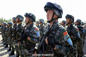 China ready for the upcoming Peace Mission-2016 joint anti ...