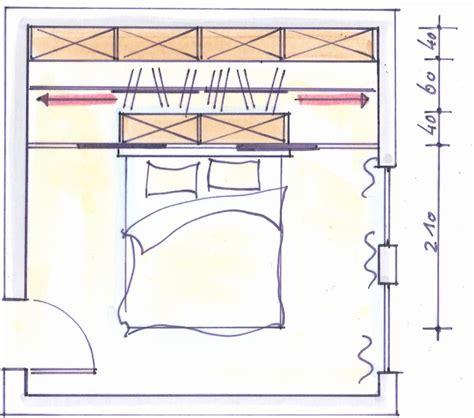 Begehbarer Kleiderschrank Mit Bett by Schiebestangen Kleine R 228 Ume In 2019 Schlafzimmer