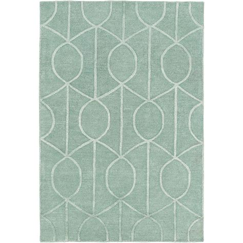 teal accent rug artistic weavers teal 2 ft x 3 ft indoor