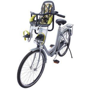 montage siege bebe velo famille cycliste solutions pour emmener vos enfants à
