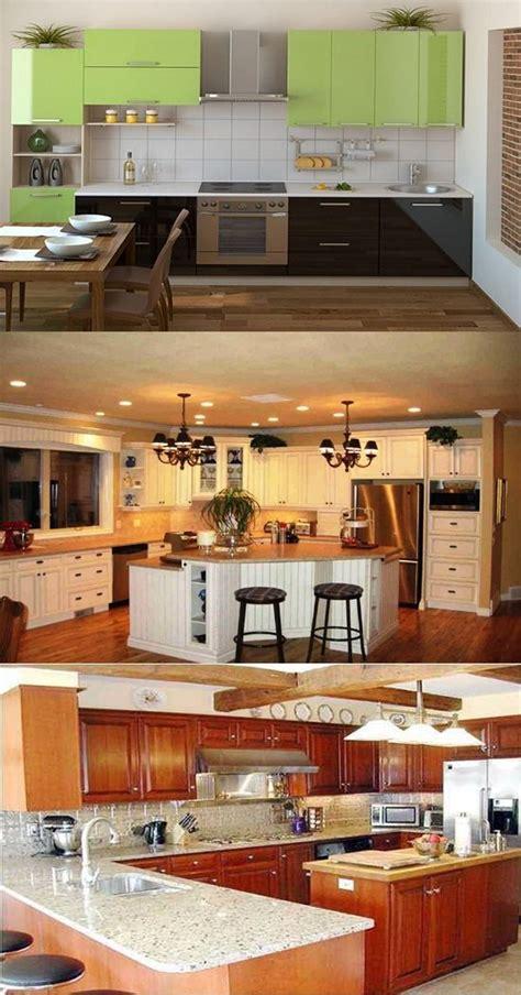 kitchen remodeling ideas   budget interior design