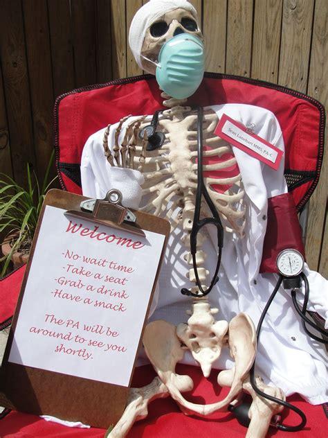 door greetercool idea nursing school graduation
