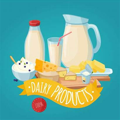 Dairy Vector Poster Clipart Vecteezy Related System