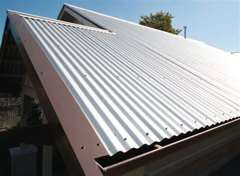 re roofing your corrugated iron roof