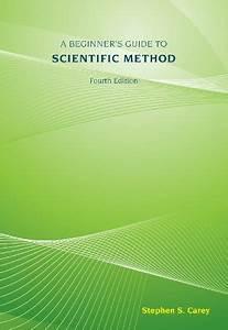 Pdf  A Beginner U0026 39 S Guide To Scientific Method Pdf Download