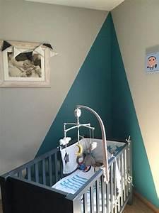Idée Déco Chambre Bébé Garçon : idee peinture pour chambre bebe new decoration of open ~ Nature-et-papiers.com Idées de Décoration