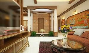 Traditional, Kerala, Architecture, Designs