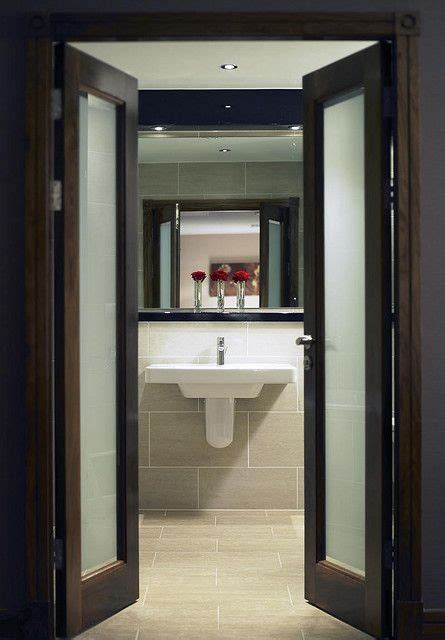 Modern Bathroom Door Ideas by Formby Golf Resort Spa Luxury Bathroom Bathroom