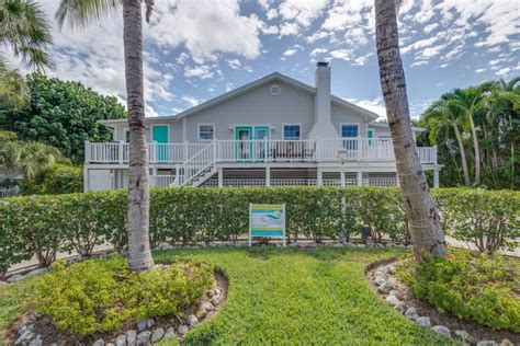 seaside cottage fort myers beach vacation rental cottage