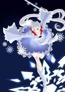 Weiss Schnee RWBY Page 4 Of 12 Zerochan Anime Image