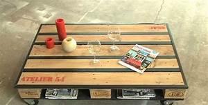 Magasin Bricolage Paris 12 : cours de bricolage chez l etablisienne atelier palettes ~ Dailycaller-alerts.com Idées de Décoration