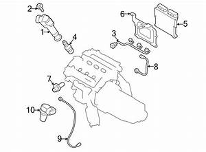 2013 Hyundai Genesis Coupe Engine Harness  Engine Wiring Harness  Wiring Assembly