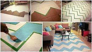 how to decorate living room with diy chevron rug designs With diy decorations for your bedroom