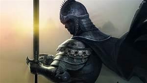 Knight 809568 - WallDevil
