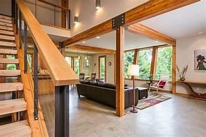 deco maison avec poutre With deco maison avec poutre 10 la poutre en bois dans 50 photos magnifiques