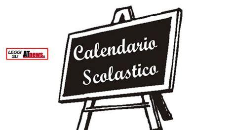 calendario scolastico il settembre torna classe fino