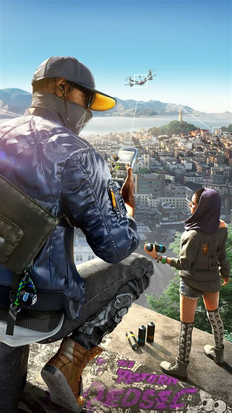 Watch Dogs 2 Wrench Wallpaper Watch Dogs 2 Wallpapers 77 Images