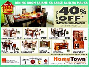 Home town furnitures vouchers promotion code discounts for Hometown furniture ghaziabad