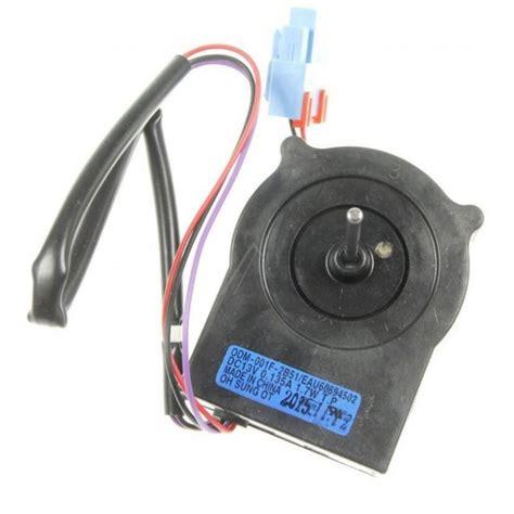 motor ventilador lg eau60694502