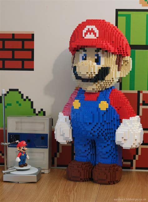 amazing lego constructions youve