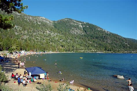 These 10 Georgous State Parks In Nevada Will Knock Your ...