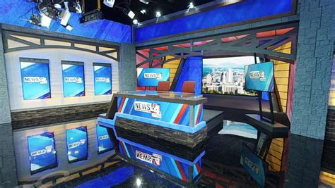 New Set 3 Art Wall Sticker 3d Decals Removable Mural Home: Salt Lake's News 4 Utah Debuts 'solid' New Set