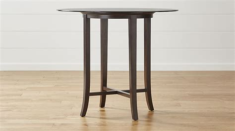 Round Entryway Table With Storage
