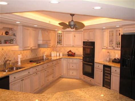 Kitchen Remodeling In Marco Island Fl