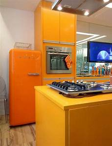25 modern kitchen design ideas making statements colorful With kitchen cabinet trends 2018 combined with automatic door stickers