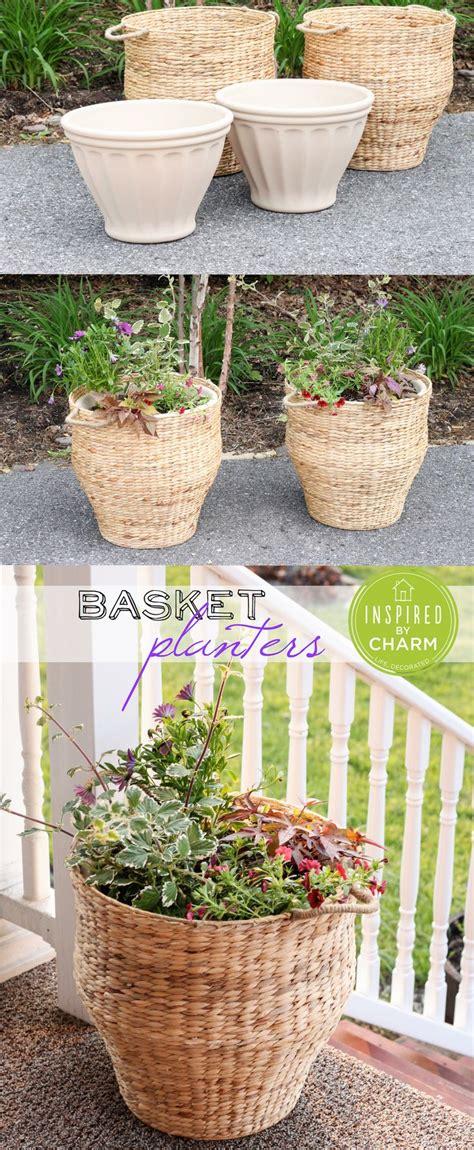 Best 25+ Plastic Pots Ideas On Pinterest  Garden Ideas