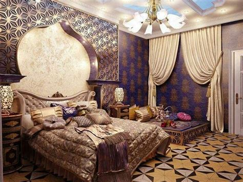 moroccan bedroom theme for an look